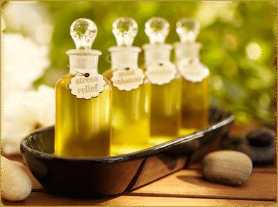 Santé et Aromathérapie