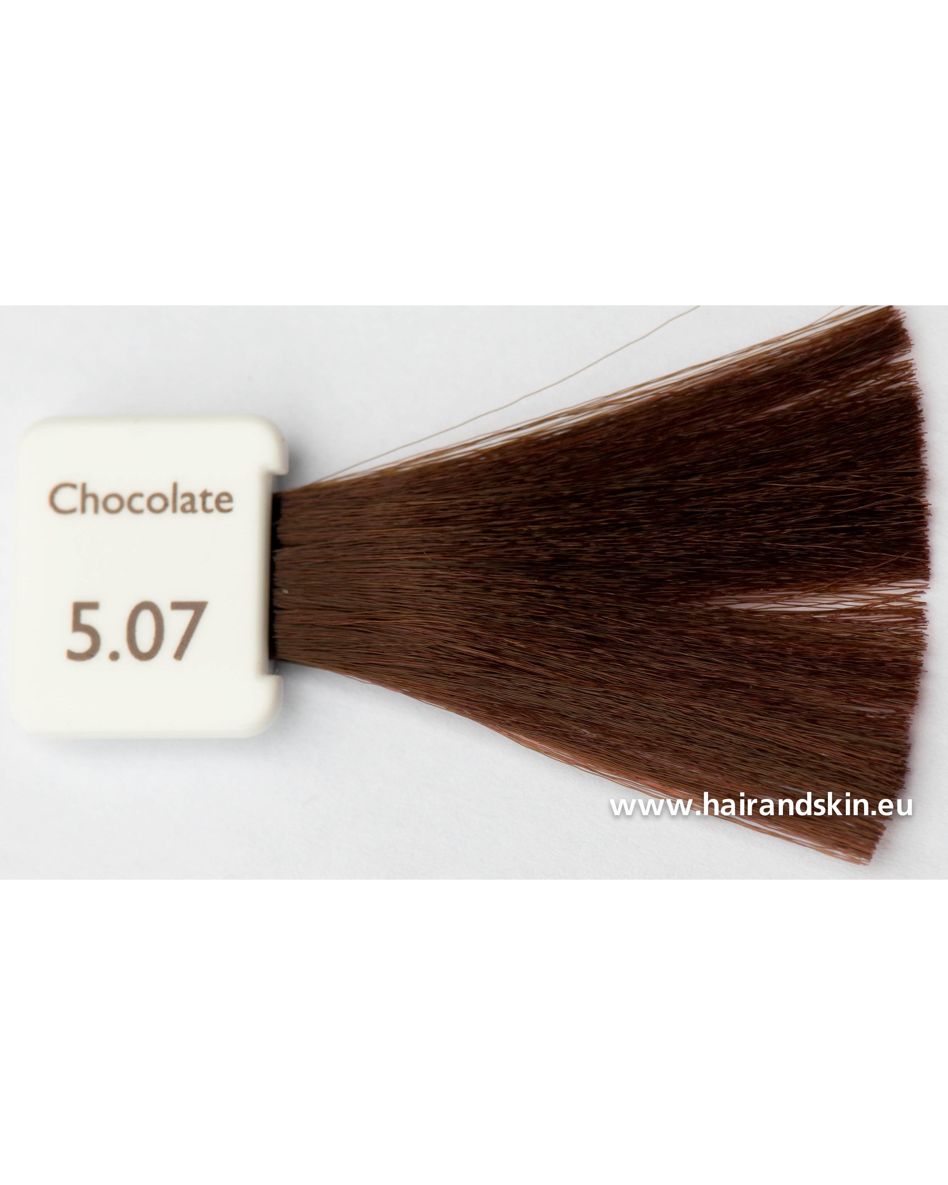 Chocolat - 5.07