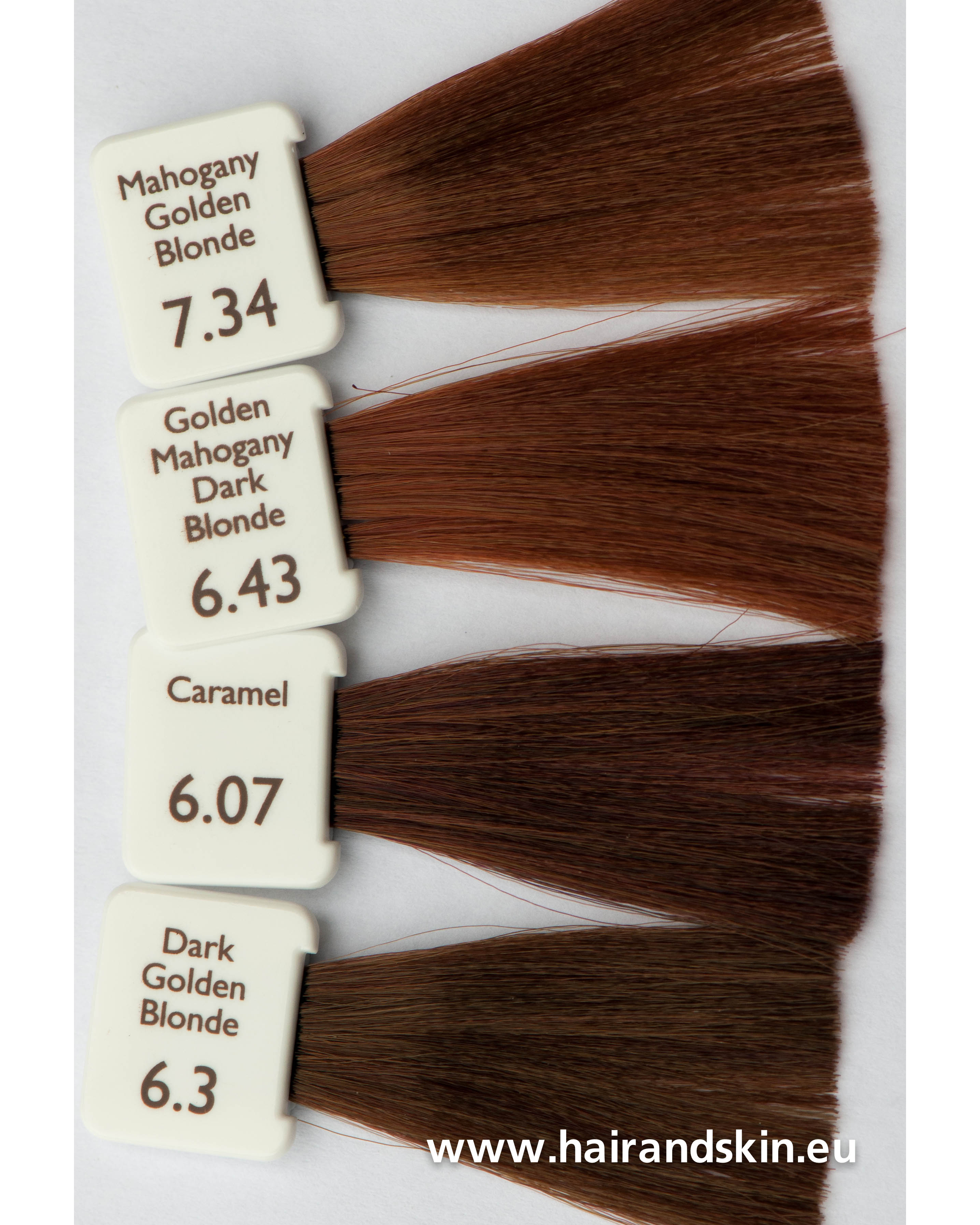 coloration natulique blond fonc acajou dor cr me naturelle. Black Bedroom Furniture Sets. Home Design Ideas