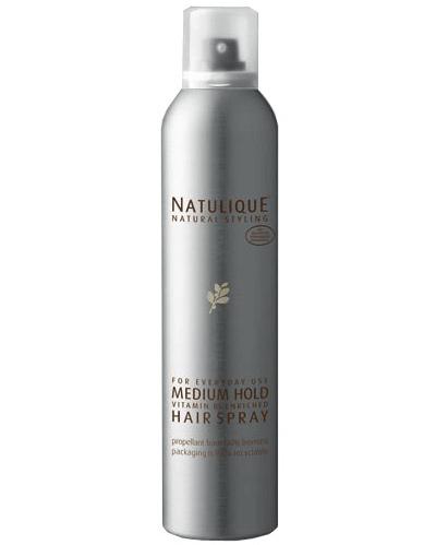 Medium Hold vitamin B5 Hair Spray
