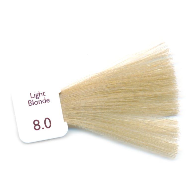 Natulique 8.0 Light blonde