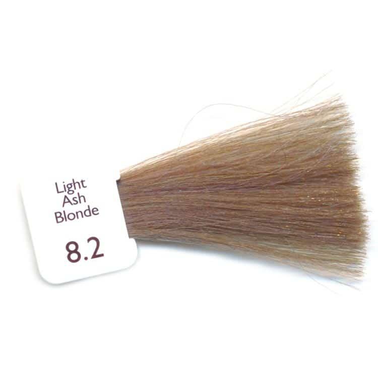 Natulique 8.2 light ash blonde