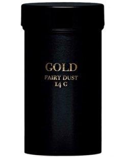 gold fairy dust