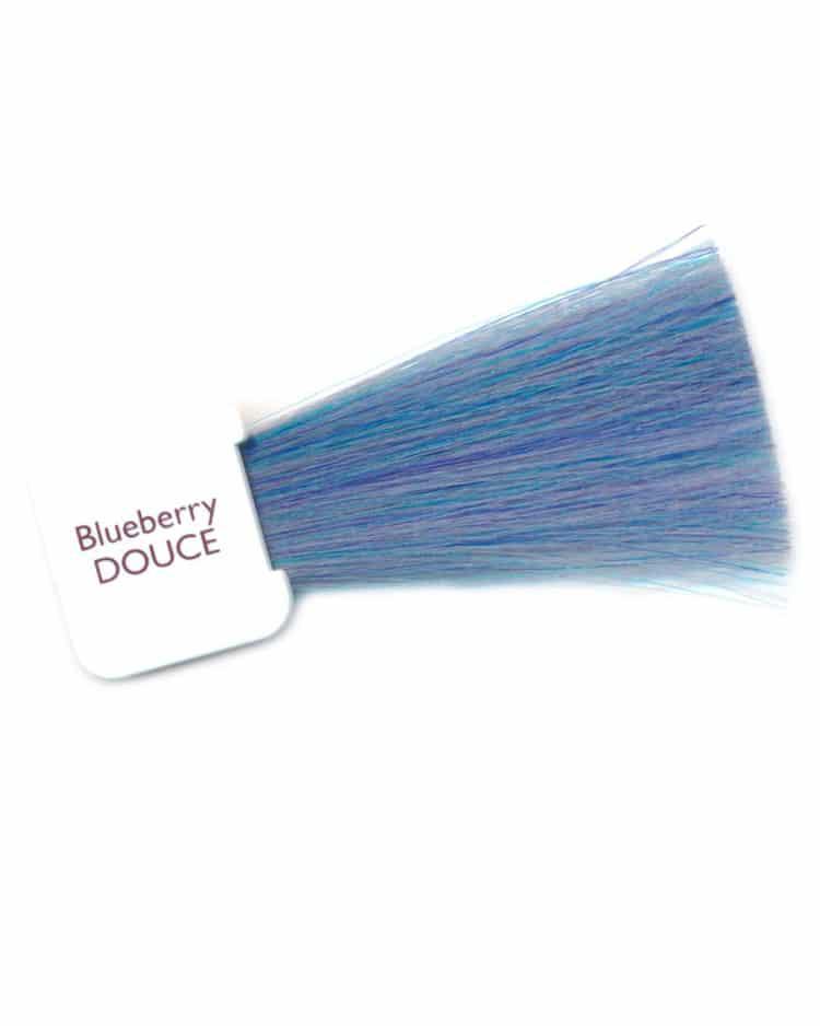 Natulique coloration Myrtille Blueberry DOUCE