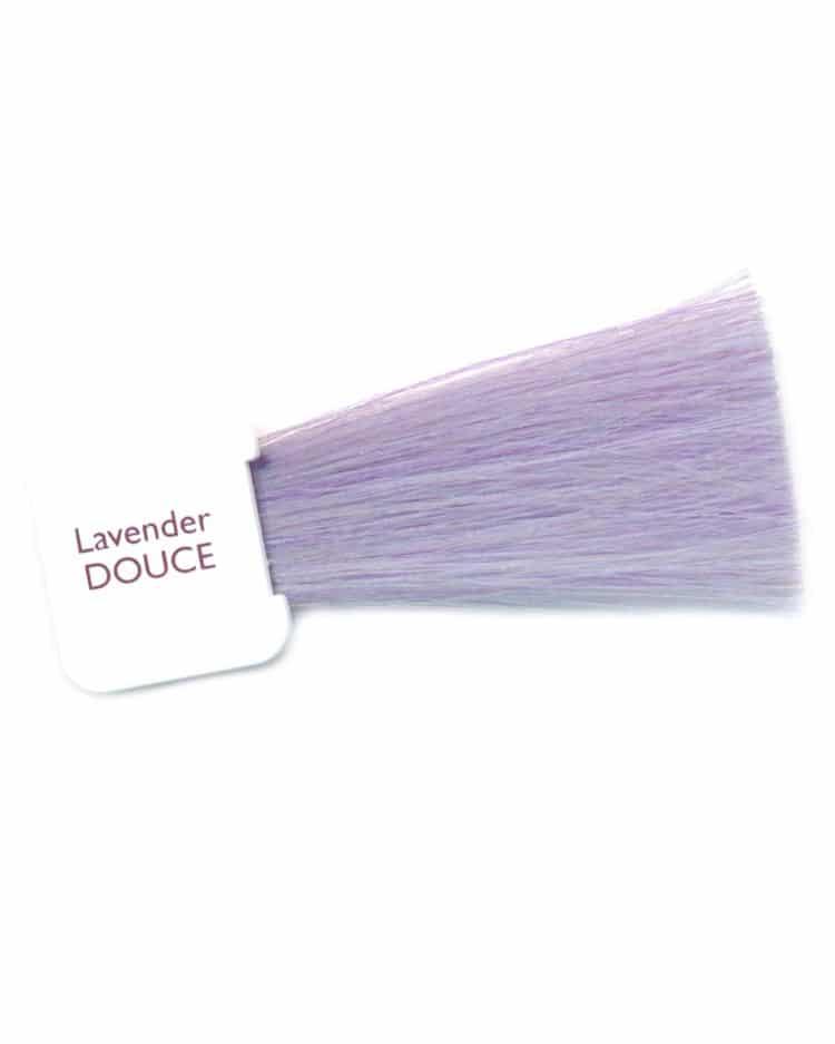 Natulique coloration Lavande Lavender DOUCE