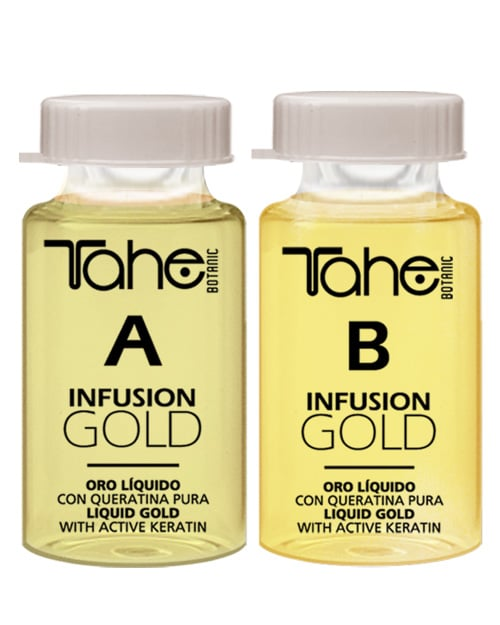 tahe infusion gold