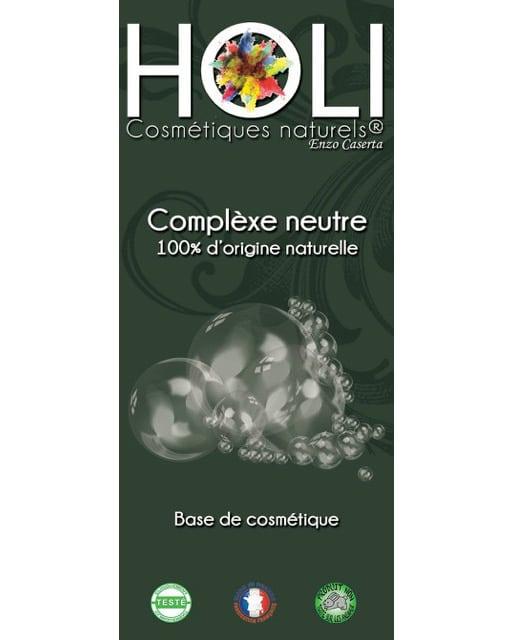 holi shampooing neutre