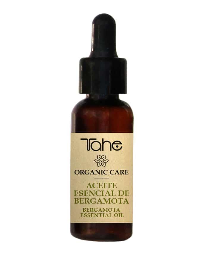 Tahé Organic Care Huile Essentielle de Bergamote