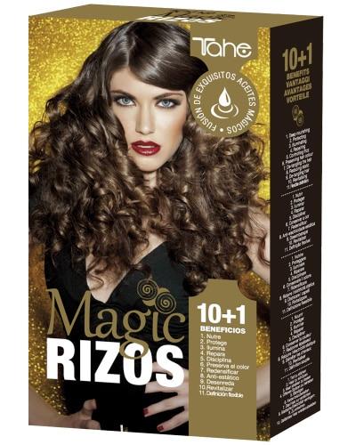 tahe pack magic rizos creme définition pour les boucles