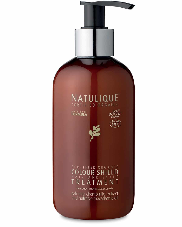 NATULIQUE Soin après shampooing Protecteur de couleur 250ml