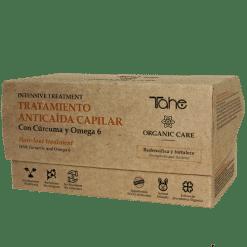 TRAITEMENT CAPILLAIRE ANTI-CHUTE INTENSIVE ORGANIC CARE
