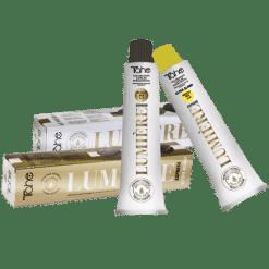 lumiere express teinture coloration capillaire tahe professionnel