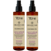 tahé organic laque spray fixation forte