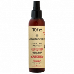 Tahé organic care huile spray protection solaire